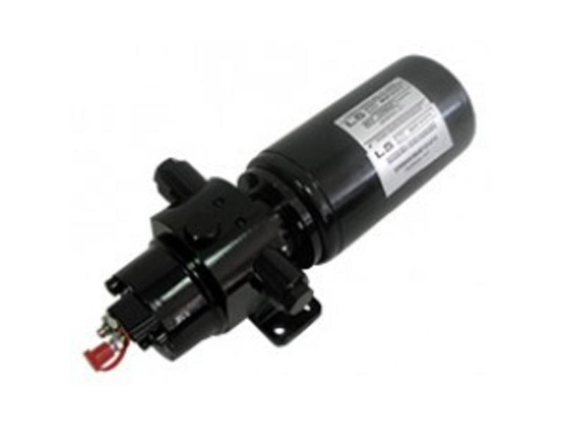 FURUNO Links/rechtslaufende Pumpe 24V RV2