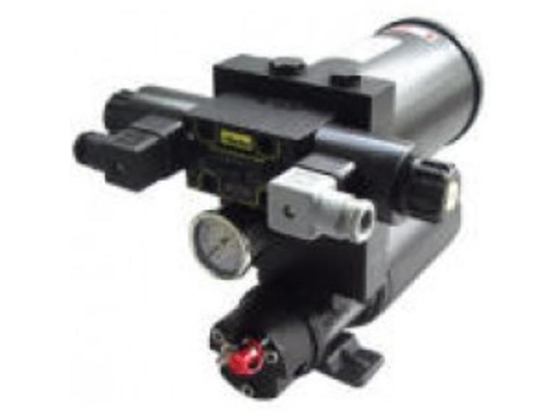 FURUNO Hydraulic Pump EV2