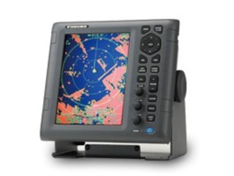 FURUNO M1835  kleuren LCD Radar