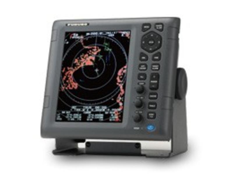 FURUNO M1935 LCD Boat Radar