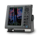 FURUNO M1937 kleuren LCD Radar voor riviervaart