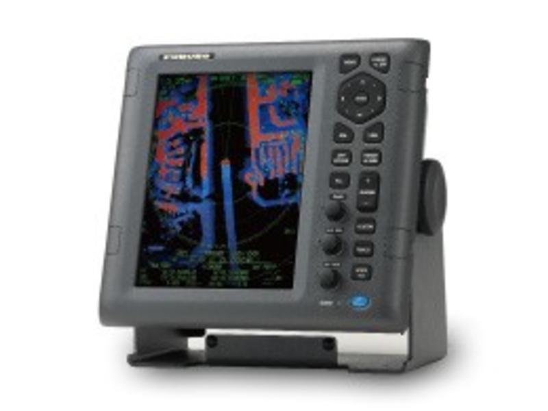FURUNO M1937 LCD Radar für Flussfahrt