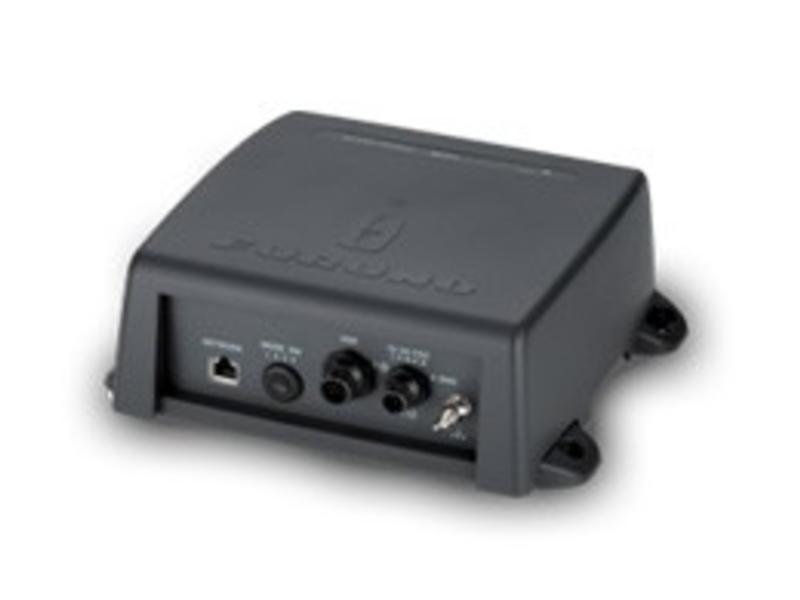 FURUNO DFF1-UHD NAVnet Echolot & CHIRP Fischfinder
