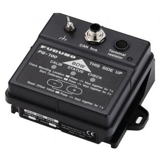 FURUNO PG-700 Fluxgate kompas SENSOR