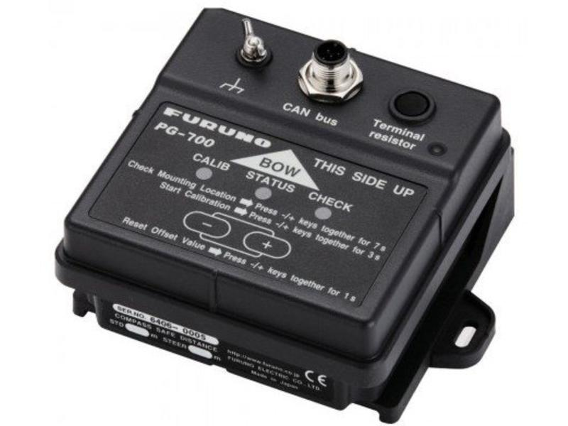 FURUNO PG-700 Fluxgate Kompass SENSOR