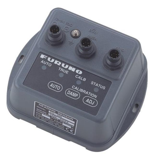 FURUNO Fluxgate Kompass SENSOR PG-500