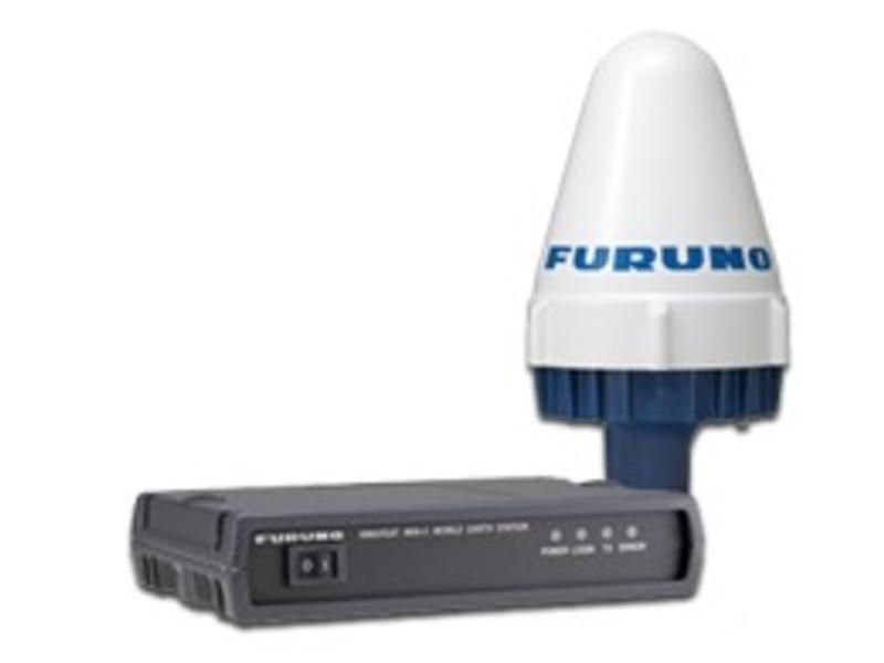 FURUNO Inmarsat MINI-C FELCOM19