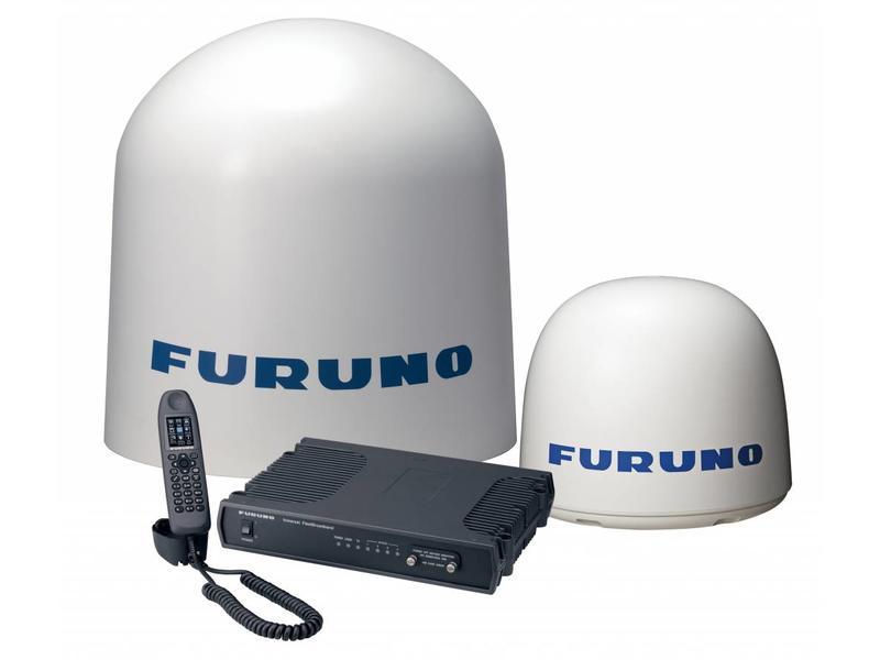 FURUNO FELCOM-250 Fleet Broadband
