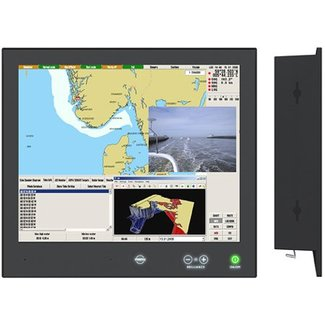 Hatteland Multi Touch Monitor 19inch