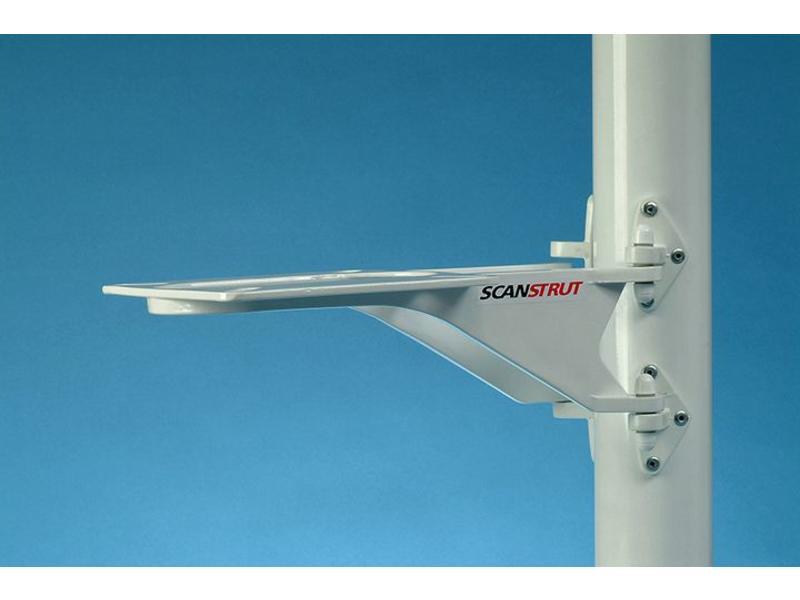 SCANSTRUT SC-18 fixed mastmound