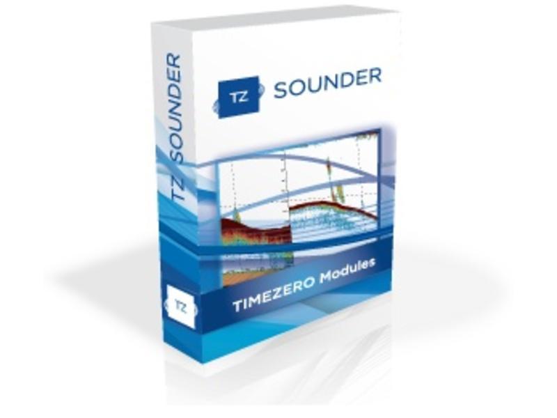 MaxSea TimeZero Souder Modul