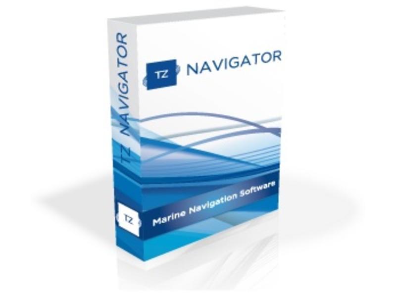 MaxSea TimeZero Upgrade v1/v2 zu TZ Navigator v3