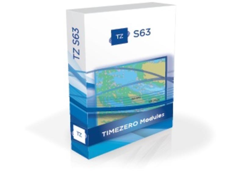MaxSea S63 Modul