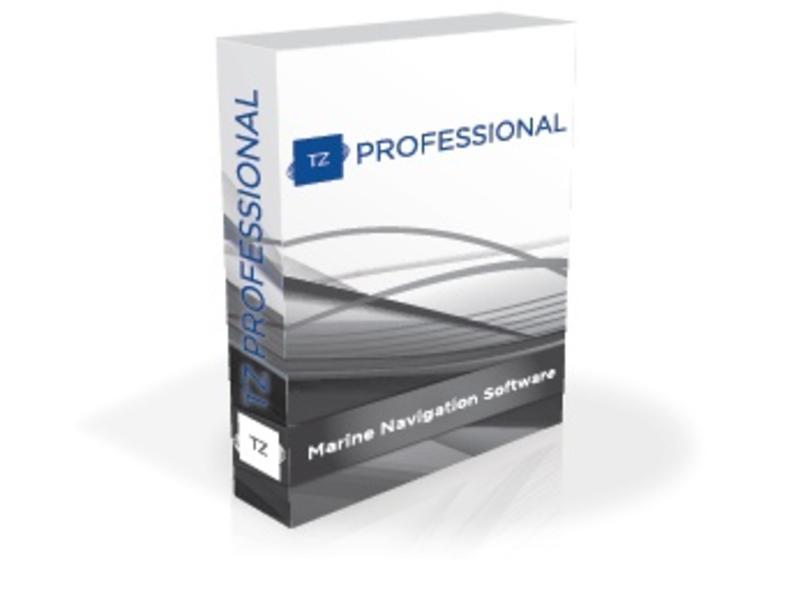 MaxSea TimeZero Professional inkl Radar Modul