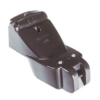 Airmar Triducer P66 DST Heckmontage