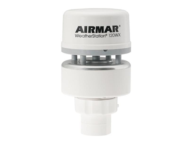 Airmar 120WX Weerstation met luchtvochtigheidssensor