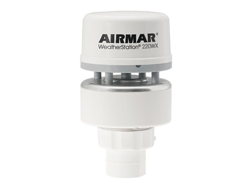 Airmar 220WX Weerstation