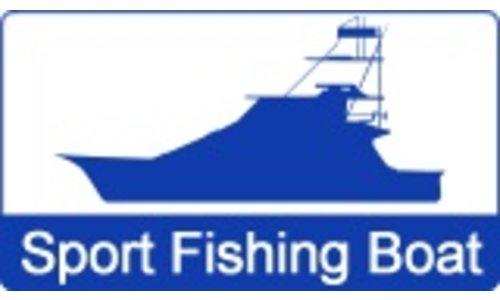 Sportfischerei 9 - 15 meter
