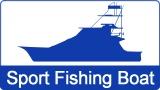 Sportfischerei 15 - 24 meter