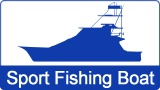 Sportfishing Boat over 80ft