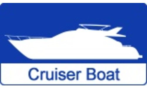 Cruiser Boat 50-ft or more