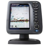 FURUNO FCV-628 Color Fish finder/LCD Echo sounder