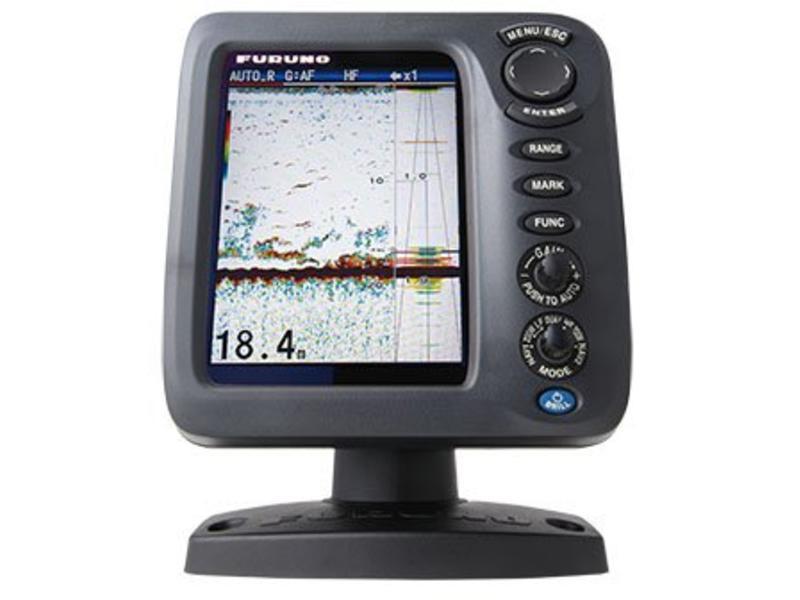 FURUNO FCV-628 Fishfinder NEW