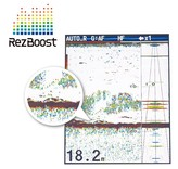 FURUNO FCV-588 fish finder/LCD Color Echo sounder Waterproof