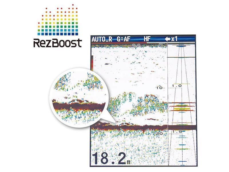 FURUNO FCV-588 fishfinder/LCD kleuren diepte meter waterbestendig