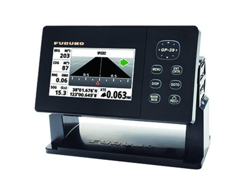 FURUNO GP-39 kleuren GPS Navigator