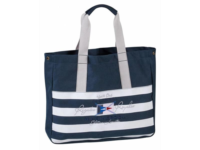 Marinepool RR Shopper Bag