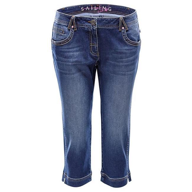 Marinepool Mathilda Capri Jeans