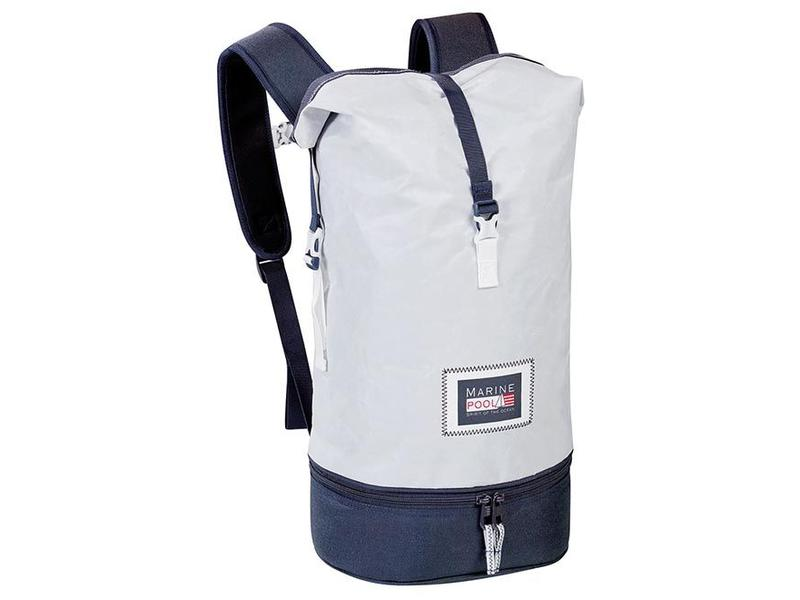 Marinepool Sail backpack