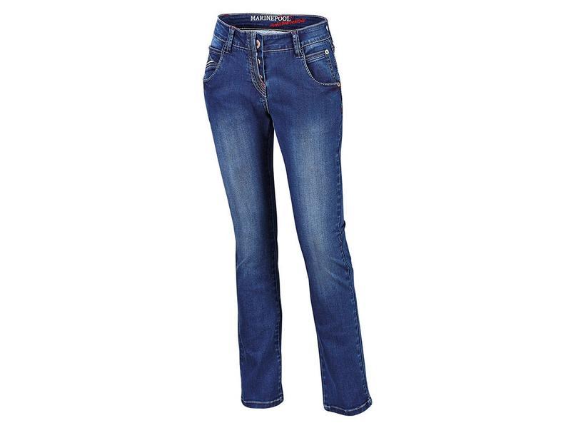 Marinepool Gwen Skinny Jeans