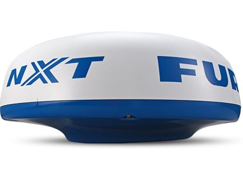 FURUNO DRS4D-NXT Solid-State 25W Doppler radar
