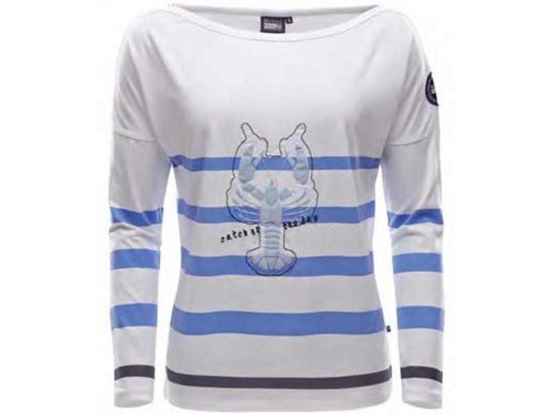 Marinepool Moody Longsleeve Shirt
