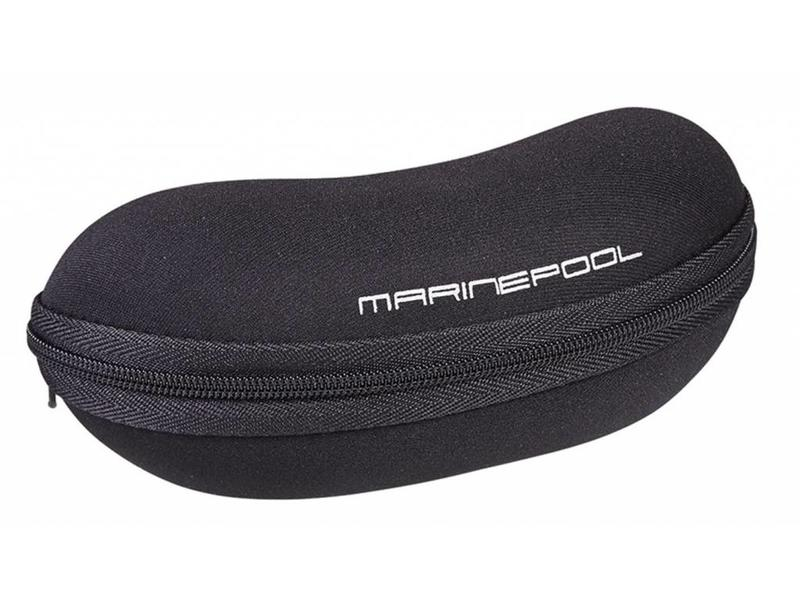 Marinepool MP II Sunglasses with  Polarized lenses