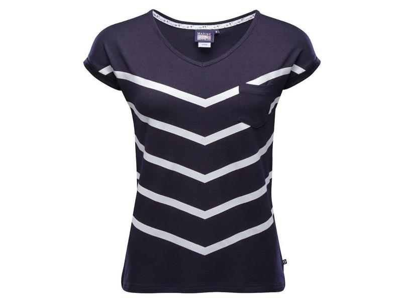 Marinepool Jazzy Top Damen