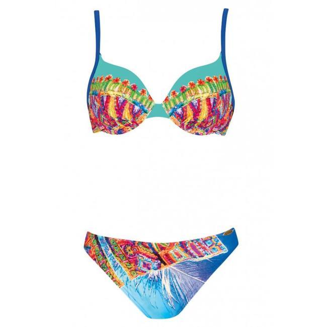 Sunflair Bikini Orange Laguna