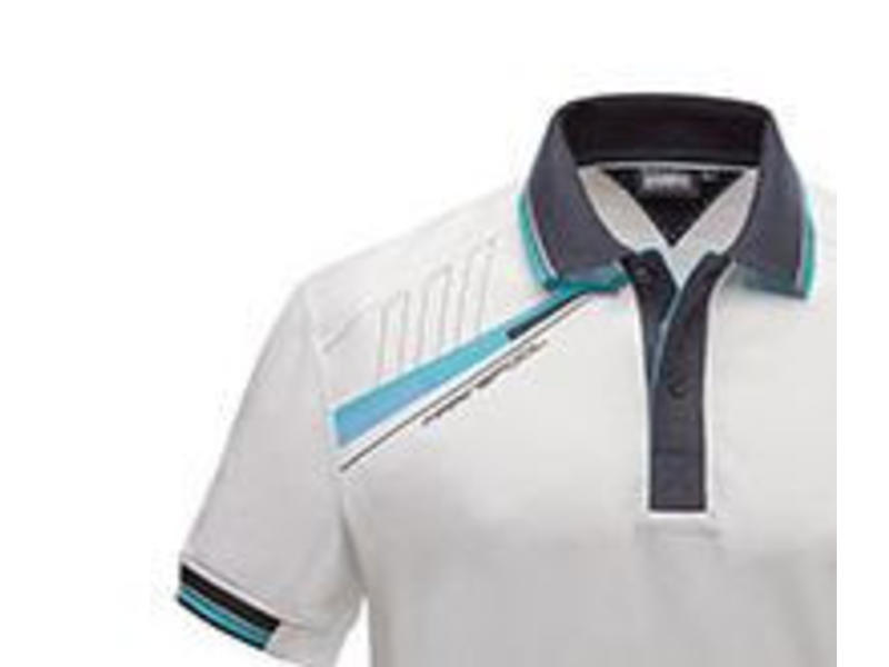 Marinepool Aruba Polo Shirt Mann