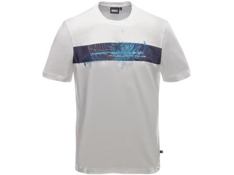 Marinepool Mario-T-Shirt