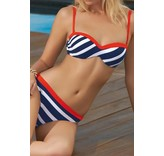 Opera Admiral`s Club Bikini with palletes