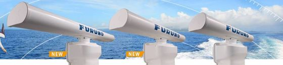 NAVnet Digital Radar.