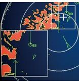 FURUNO M1835 Farb  Ship Radar