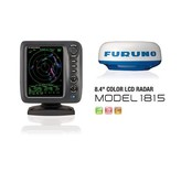 FURUNO M1815 Radar Einbaukit