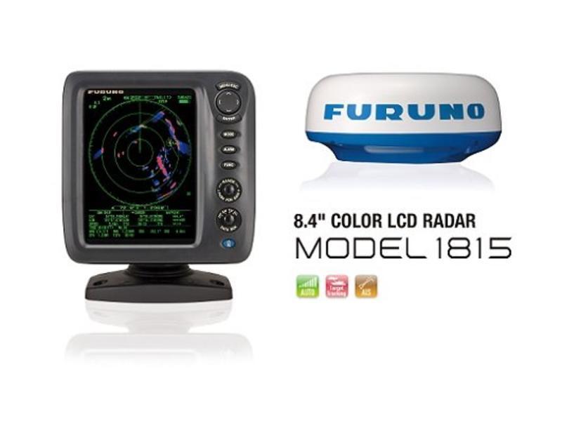 FURUNO M1815 Radar Installationkit