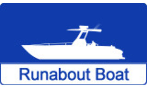 Runabout Boat below 20ft