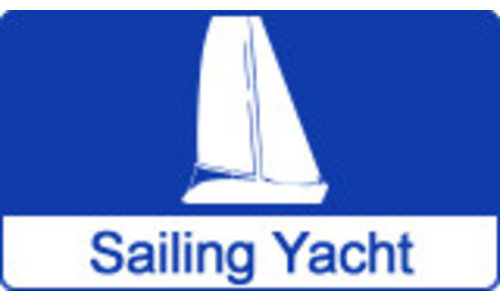 Sailing Yacht 30-50 ft