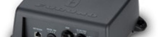 Black Box Fishfinder and Echo sounder