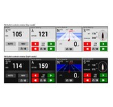 FURUNO NAVpilot-300 NAVNET Autopilots with wireless remote control